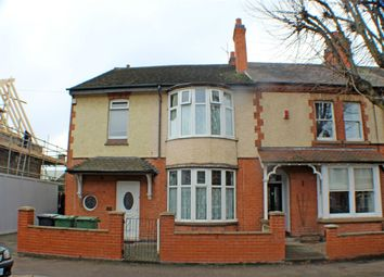 Thumbnail 6 bed end terrace house for sale in Albert Promenade, Loughborough, Leicestershire