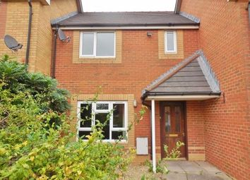 Thumbnail 2 bedroom terraced house to rent in Evenwood Close, Pontprennau, Cardiff