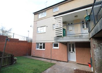 2 bed flat for sale in Moffat Close, Nottingham NG3