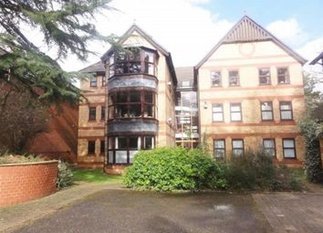 Thumbnail 2 bedroom flat to rent in Compton Road West, Compton, Wolverhampton