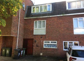 Thumbnail Terraced house for sale in Farrant Way, Borehamwood