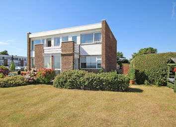 Thumbnail 2 bed flat for sale in Marine Drive, Barton On Sea, New Milton