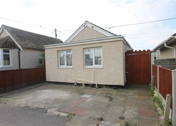 Thumbnail 2 bed detached bungalow for sale in Lanchester Avenue, Jaywick, Clacton-On-Sea