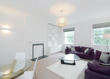 Thumbnail 1 bed flat to rent in Eccleston Square, London