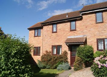 Thumbnail 2 bed end terrace house to rent in 99 Robinsons Meadow, Ledbury, Herefordshire