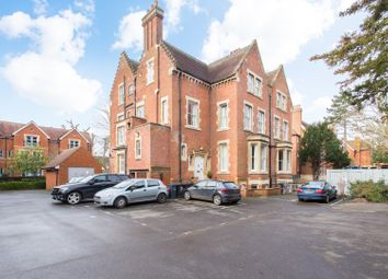 New Dover Road, Canterbury CT1. 2 bed flat for sale