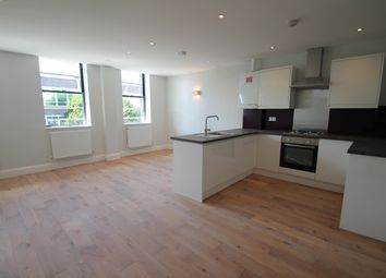 Thumbnail 2 bedroom flat to rent in Stephenson House 7-10 The Grove, Gravesend