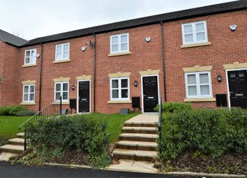 2 bed terraced house for sale in Shenton Street, Hyde SK14