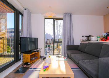Thumbnail 1 bed flat to rent in Oscar Court, 700 Rotherhithe Street, London