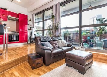 2 bed flat for sale in Worsley Street, Manchester, Greater Manchester M15
