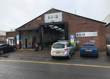Thumbnail Warehouse for sale in Unit 3 Galleymead Road, Colnbrook, Slough