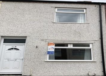 Thumbnail 2 bed terraced house to rent in Jubilee Road, Liverpool