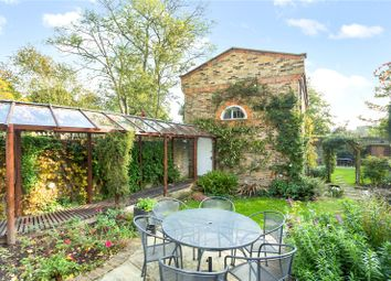 4 bed property for sale in Upper Park Road, Belsize Park, London NW3