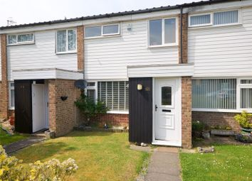Thumbnail 3 bedroom terraced house for sale in Horley, Surrey