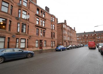 1 bed flat for sale in Craigie Street, Glasgow G42