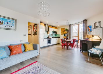 Thumbnail 2 bed flat for sale in Colonial Drive, Bollo Lane, London