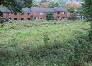 Thumbnail Land for sale in Walton Court, Crook, County Durham