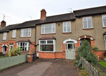Thumbnail 3 bed terraced house for sale in 12 Pinewood Road, Spinney Hill, Northampton