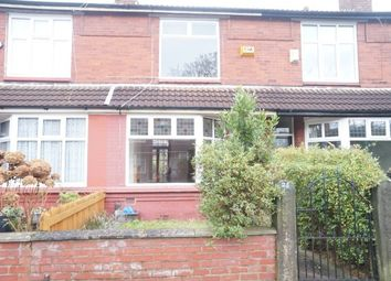 Thumbnail 2 bedroom terraced house to rent in Countess Road, Didsbury