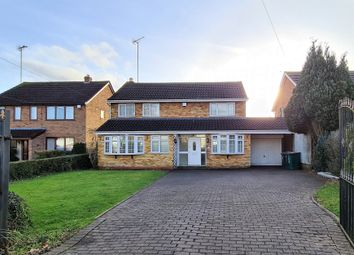 Thumbnail 4 bed detached house to rent in Cannon Hill Road, Cannon Hill, Coventry