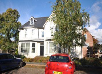Thumbnail 2 bedroom flat for sale in Ashlea Grange, Eccles