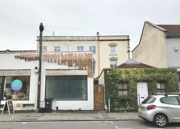 Thumbnail 1 bed flat to rent in North Street, Southville