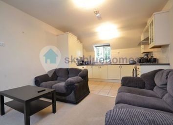 Thumbnail 2 bedroom flat to rent in Lady Augusta Road, Birstall, Leicester