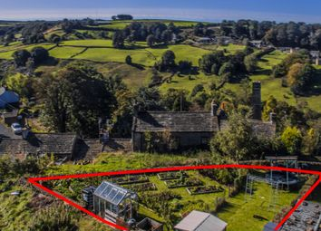 Thumbnail Land for sale in Upper Bank End Road, Holmfirth