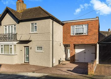 Thumbnail 3 bedroom semi-detached house for sale in Tollgate Road, Dartford