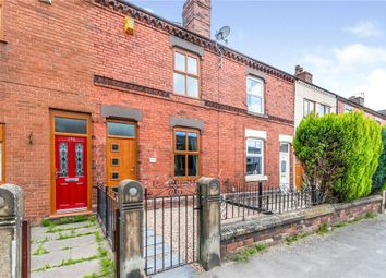 Thumbnail 3 bed terraced house for sale in Wigan Road, Ashton-In-Makerfield, Wigan