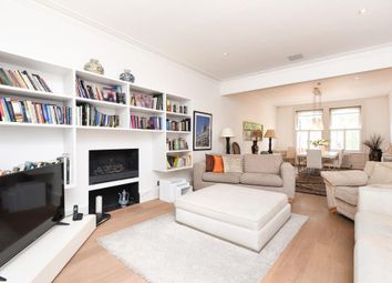 Thumbnail 4 bedroom flat for sale in Parsifal Road, West Hampstead