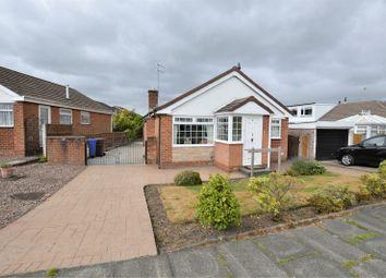 Thumbnail 2 bed detached bungalow for sale in Brecon Crescent, Ashton-Under-Lyne