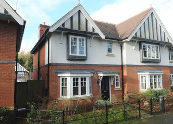 Thumbnail 3 bed semi-detached house for sale in 3 Covent Gardens, Colwall, Malvern, Herefordshire