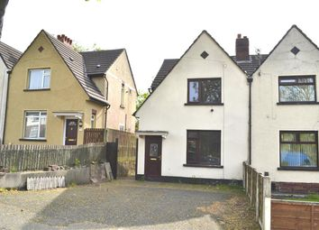 Thumbnail 3 bed semi-detached house for sale in Raikes Lane, Darcy Lever, Bolton