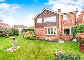 Thumbnail 3 bed detached house for sale in Auckland Way, Stockton-On-Tees