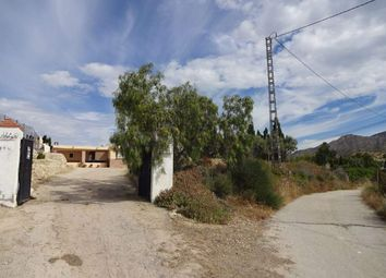 Thumbnail 1 bed country house for sale in Jijona/Xixona, Alicante, Spain