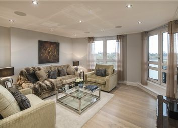 Thumbnail 3 bed flat for sale in Templar Court, 43 St John's Wood Road, St John's Wood