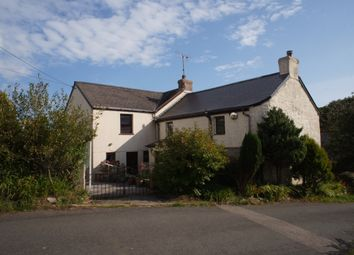 Thumbnail 6 bed detached house for sale in Germoe, Penzance
