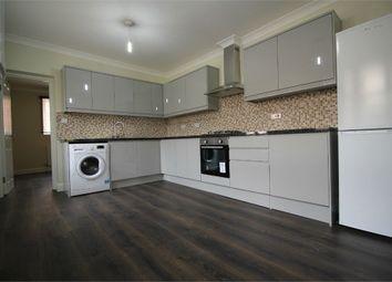 Thumbnail 1 bed flat to rent in Green Lane, Bury Road, London