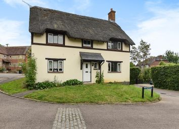 Thumbnail 3 bed detached house to rent in East Garston, Berkshire