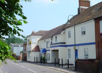 Thumbnail Leisure/hospitality for sale in High Street, Totton, Southampton