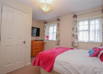 Thumbnail 3 bed semi-detached house for sale in Saxby Road, Burgess Hill, West Sussex