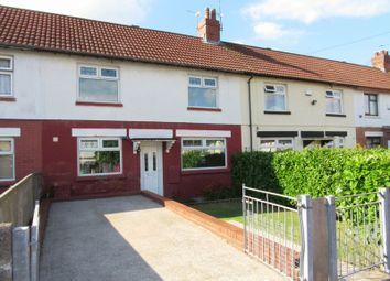 Thumbnail 2 bed terraced house for sale in Stanway Road, Cardiff