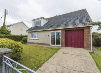 Thumbnail 4 bed detached house for sale in Cuffern View, Simpson Cross, Haverfordwest