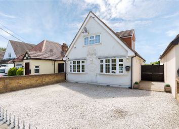 Thumbnail 3 bed property for sale in Aveley Road, Upminster