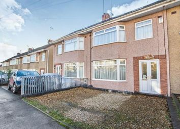 Thumbnail 3 bed terraced house for sale in Orchard Road, Kingswood, Bristol