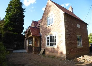 Thumbnail 3 bed detached house to rent in Pike Lane, Kingsley, Frodsham
