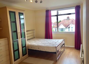 Thumbnail 2 bed flat to rent in Lavender Avenue, Worcester Park