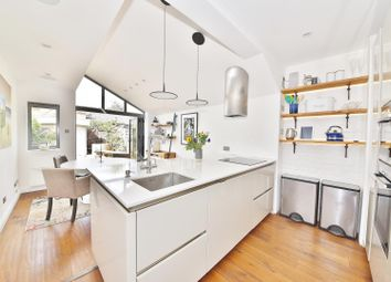 Thumbnail 2 bed terraced house for sale in Luther Road, Teddington