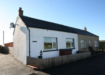 Thumbnail 1 bed cottage for sale in North Road, Lowtherton, Annan
